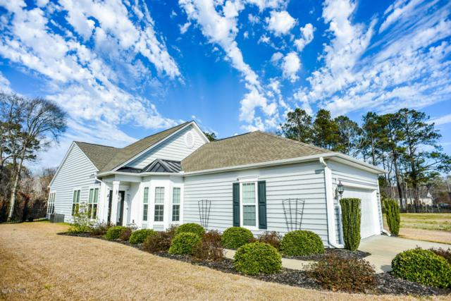 5008 Harbour Way, Southport, NC 28461 (MLS #100151471) :: RE/MAX Essential