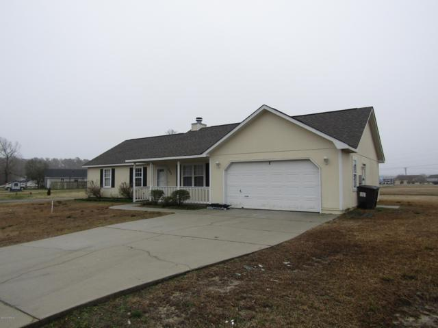 205 Stag Court, Hubert, NC 28539 (MLS #100151481) :: RE/MAX Essential