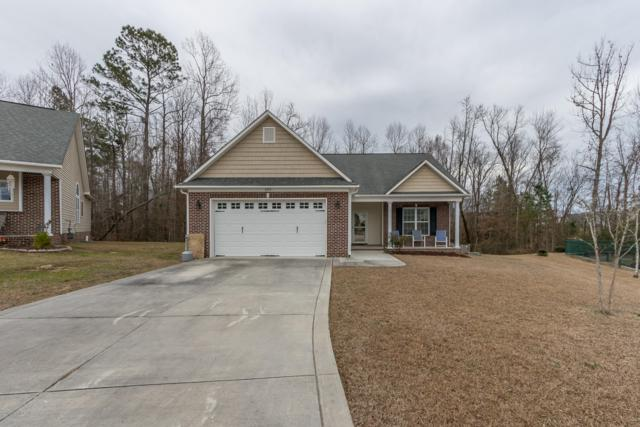 109 Foxberry Place, Jacksonville, NC 28540 (MLS #100151501) :: RE/MAX Essential
