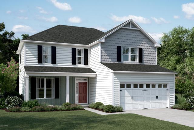 3092 Dagger Drive, Leland, NC 28451 (MLS #100151506) :: Century 21 Sweyer & Associates