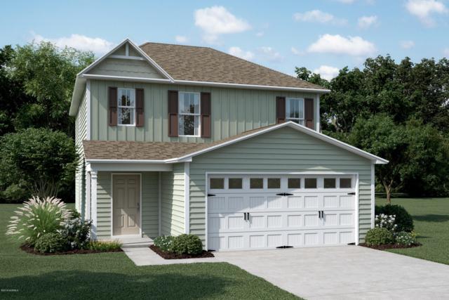 9336 Cassadine Court, Leland, NC 28451 (MLS #100151510) :: Century 21 Sweyer & Associates