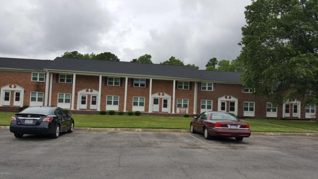 329 Richlands Avenue #11, Jacksonville, NC 28540 (MLS #100151533) :: RE/MAX Essential
