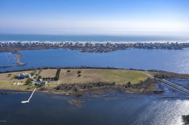3 Hunter Heath Drive, North Topsail Beach, NC 28460 (MLS #100151543) :: Frost Real Estate Team