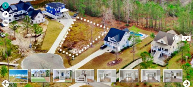 20 Tradewinds Drive, Hampstead, NC 28443 (MLS #100151558) :: Vance Young and Associates