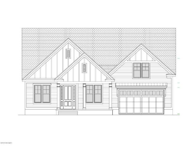 520 Edgerton Drive, Wilmington, NC 28412 (MLS #100151564) :: Coldwell Banker Sea Coast Advantage