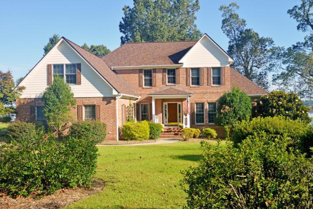 117 Pamlico Lane, Chocowinity, NC 27817 (MLS #100151568) :: Courtney Carter Homes