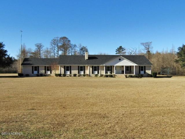 0 Neuse Road, Kinston, NC 28501 (MLS #100151569) :: Coldwell Banker Sea Coast Advantage