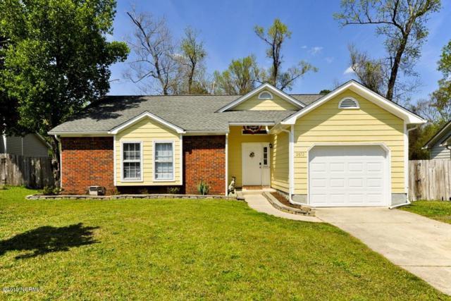 2672 Idlebrook Circle, Midway Park, NC 28544 (MLS #100151573) :: Terri Alphin Smith & Co.