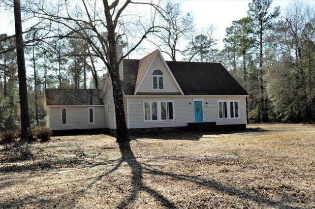920 Shelter Creek Drive, Burgaw, NC 28425 (MLS #100151582) :: Century 21 Sweyer & Associates