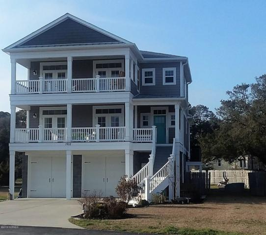 1952 Stone Ballast Way SW, Ocean Isle Beach, NC 28469 (MLS #100151588) :: RE/MAX Essential