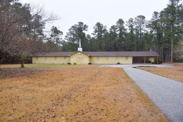 386 Thompson Town Road, Whiteville, NC 28472 (MLS #100151597) :: RE/MAX Essential