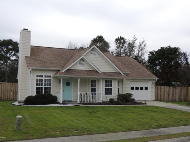 1020 Lacewood Court, Wilmington, NC 28409 (MLS #100151598) :: Thirty 4 North Properties Group