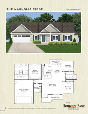 304 Ridge Land Court, Maysville, NC 28555 (MLS #100151600) :: RE/MAX Elite Realty Group