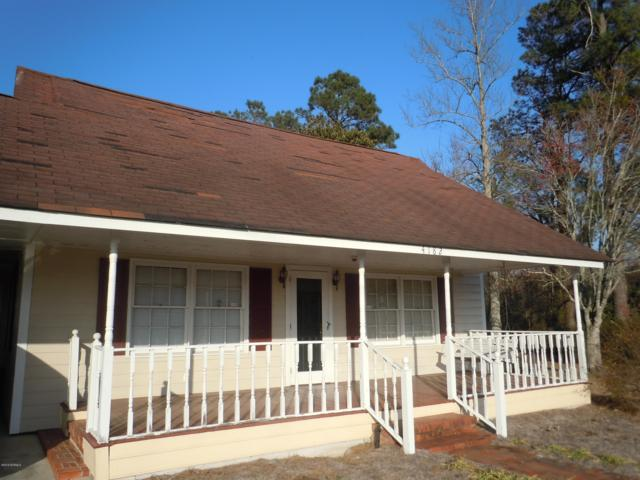 4182 Will Inman Road, Tabor City, NC 28463 (MLS #100151608) :: RE/MAX Essential