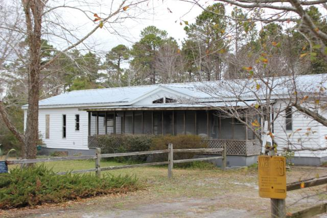 4736 Bluewater Street SE, Southport, NC 28461 (MLS #100151611) :: RE/MAX Essential