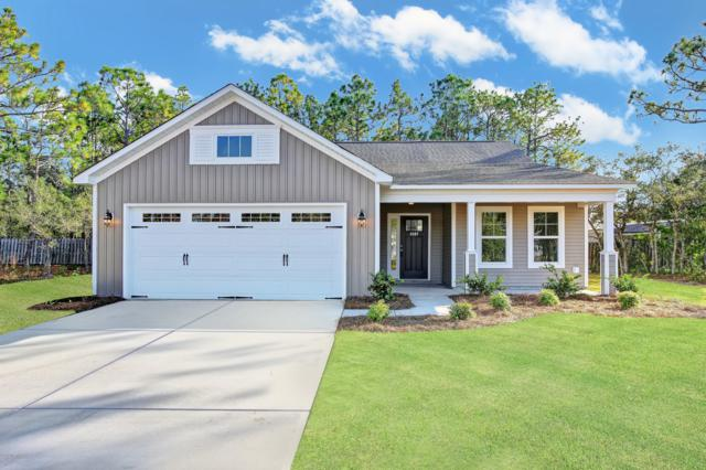 2502 E Oak Island Drive, Oak Island, NC 28465 (MLS #100151627) :: RE/MAX Essential