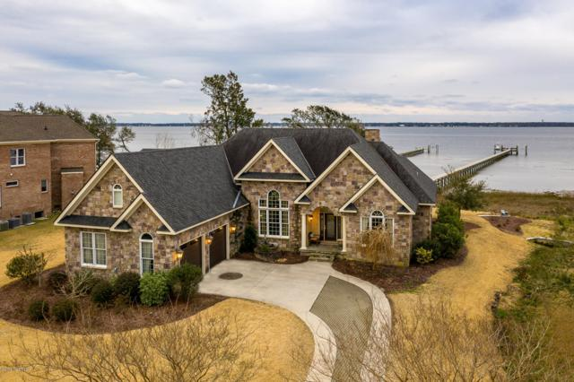 127 Camp Morehead Drive, Morehead City, NC 28557 (MLS #100151631) :: RE/MAX Essential
