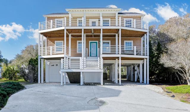113 Craigs Landing, Kure Beach, NC 28449 (MLS #100151641) :: Vance Young and Associates