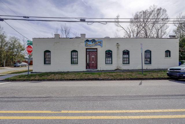 1220 Dock Street, Wilmington, NC 28401 (MLS #100151647) :: RE/MAX Essential