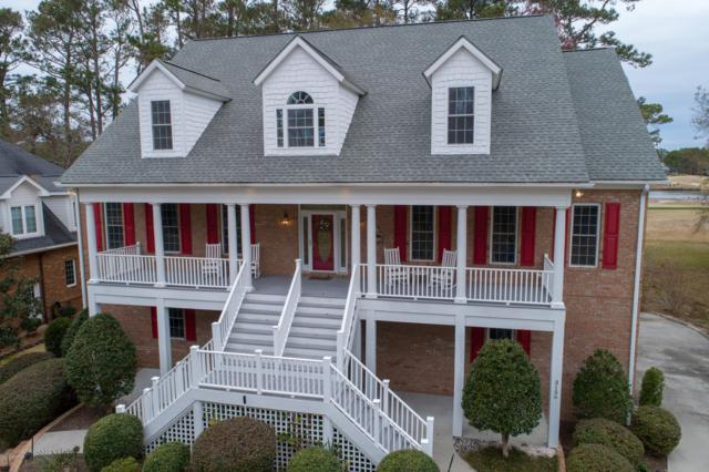 3156 Beaver Creek Drive SE, Southport, NC 28461 (MLS #100151658) :: RE/MAX Essential