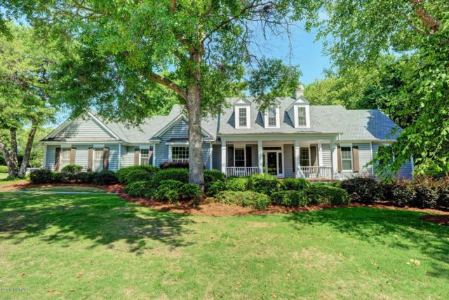 813 Oak Creek Place, Wilmington, NC 28405 (MLS #100151661) :: RE/MAX Essential