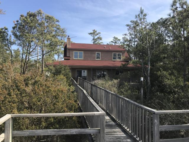 205 Sunset Point Road, Beaufort, NC 28516 (MLS #100151665) :: Vance Young and Associates