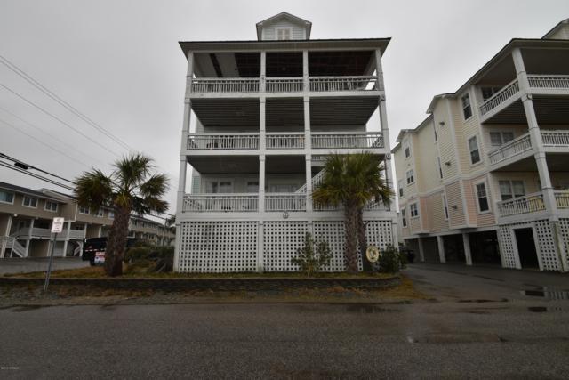 2 Clam Shell Lane #6, Carolina Beach, NC 28428 (MLS #100151673) :: Vance Young and Associates