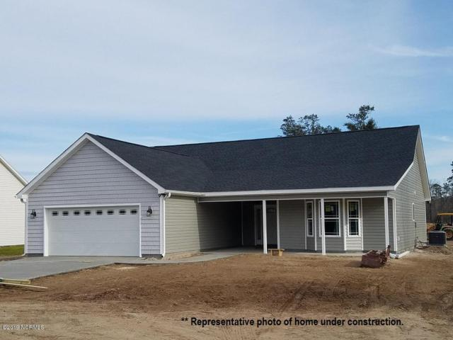 116 Boundary Loop Road NW, Calabash, NC 28467 (MLS #100151679) :: Courtney Carter Homes