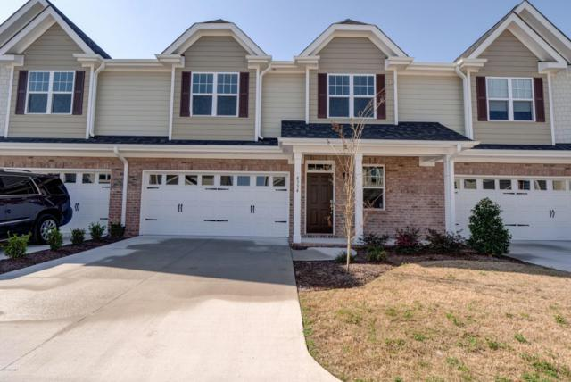 4334 Terrington Drive, Wilmington, NC 28412 (MLS #100151688) :: RE/MAX Essential