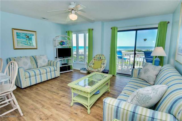 9201 Coast Guard Road D305, Emerald Isle, NC 28594 (MLS #100151712) :: Century 21 Sweyer & Associates