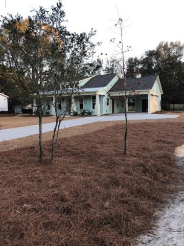 135 Golden Road, Wilmington, NC 28409 (MLS #100151718) :: Vance Young and Associates