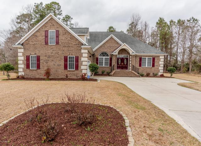 206 Nydegg Road, New Bern, NC 28562 (MLS #100151730) :: Vance Young and Associates