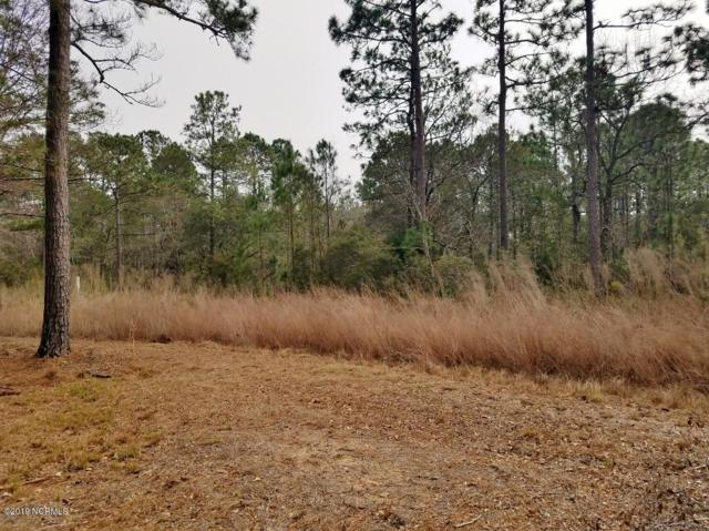 3925 Poplar Point, Southport, NC 28461 (MLS #100151738) :: RE/MAX Essential