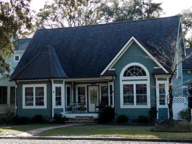 107 N Lord Street, Southport, NC 28461 (MLS #100151741) :: RE/MAX Essential