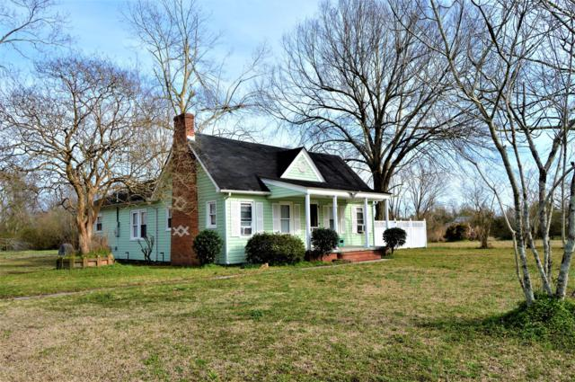 23 S Charlotte Street, Willard, NC 28478 (MLS #100151744) :: Vance Young and Associates