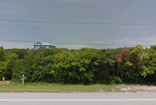 806 Emerald Drive, Emerald Isle, NC 28594 (MLS #100151753) :: Century 21 Sweyer & Associates