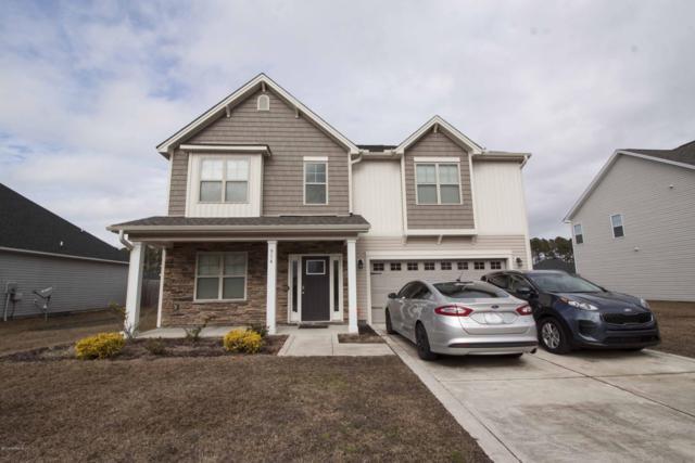 914 Roswell Lane, Jacksonville, NC 28546 (MLS #100151758) :: Century 21 Sweyer & Associates