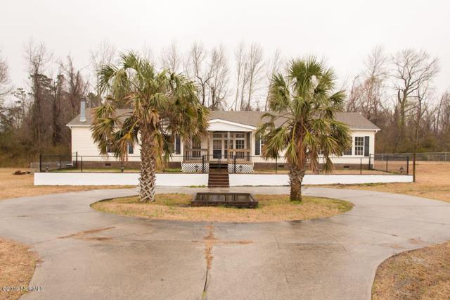 104 Hidden Creek, Swansboro, NC 28584 (MLS #100151768) :: Harrison Dorn Realty