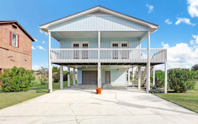 114 Virginia Avenue, Carolina Beach, NC 28428 (MLS #100151773) :: Harrison Dorn Realty