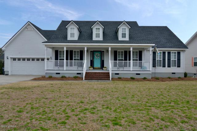 1605 Crown Stream Drive SW, Ocean Isle Beach, NC 28469 (MLS #100151776) :: The Keith Beatty Team