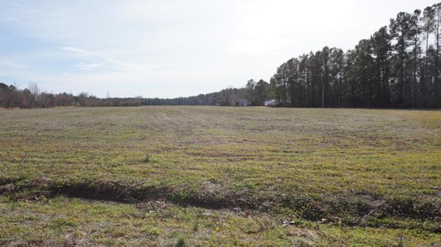 6587 Swamp Fox Highway W, Tabor City, NC 28463 (MLS #100151778) :: Harrison Dorn Realty