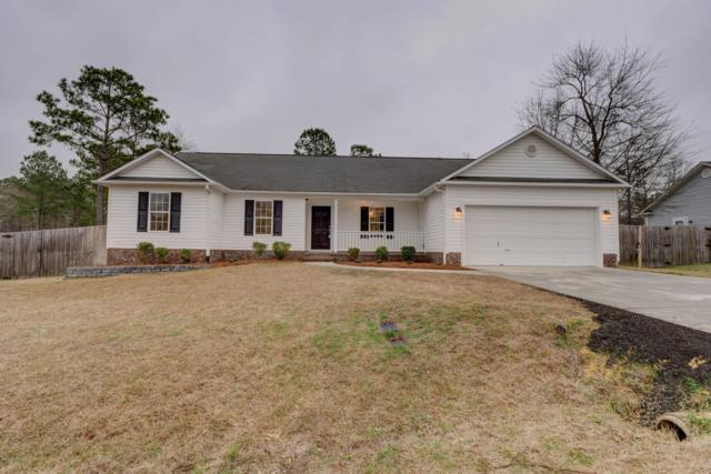 282 Brookstone Way, Jacksonville, NC 28546 (MLS #100151789) :: Coldwell Banker Sea Coast Advantage