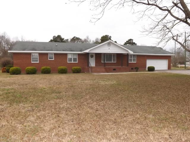 1906 Swinson Road, Jamesville, NC 27846 (MLS #100151790) :: Coldwell Banker Sea Coast Advantage