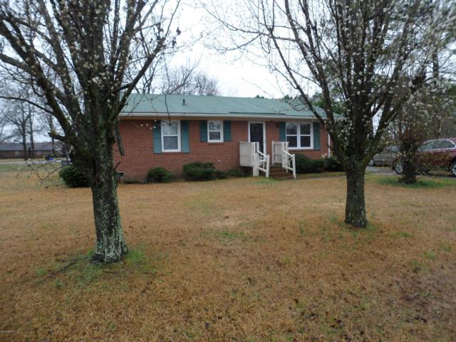 301 Minshall Drive, Stantonsburg, NC 27883 (MLS #100151812) :: RE/MAX Essential