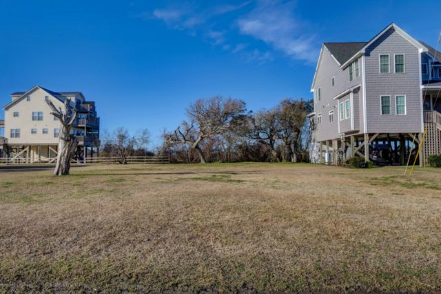 5717 18th Avenue, North Topsail Beach, NC 28460 (MLS #100151879) :: RE/MAX Essential