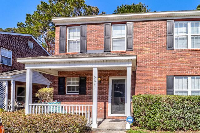 5041 Lamppost Circle, Wilmington, NC 28403 (MLS #100151882) :: Century 21 Sweyer & Associates