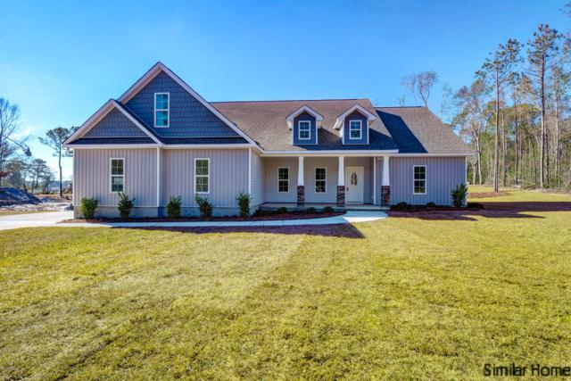 241 White Oak Bluff Road, Stella, NC 28582 (MLS #100151886) :: RE/MAX Essential