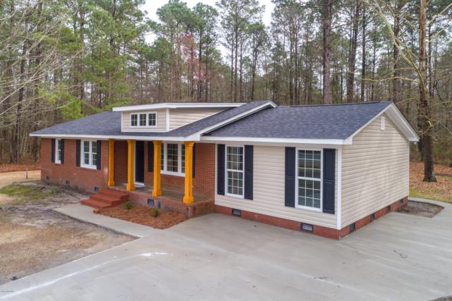 5678 Nc Highway 102 E, Grimesland, NC 27837 (MLS #100151911) :: Chesson Real Estate Group