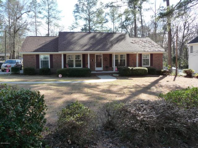 12760 S Pine Villa Drive, Laurinburg, NC 28352 (MLS #100152020) :: Courtney Carter Homes