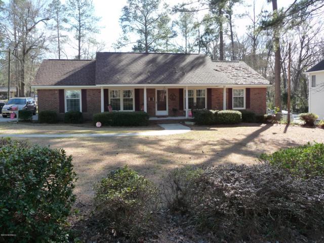 12760 S Pine Villa Drive, Laurinburg, NC 28352 (MLS #100152020) :: RE/MAX Essential